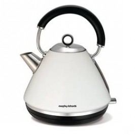 Morphy Richards Accents retro MR-102005 bílá
