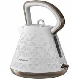 Morphy Richards Prism MR-108102 bílá