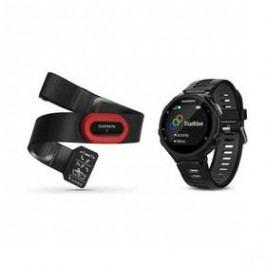 Garmin Forerunner 735XT HR Run2 (010-01614-15) černé Fitness a posilovna