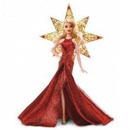 Mattel ve slavnostních šatech blond