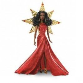 Mattel ve slavnostních šatech  Nikki