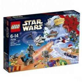 LEGO® STAR WARS TM 75184 Adventní kalendář