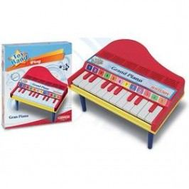 Alltoys s 12 klávesami Kreativní a výtvarné hračky