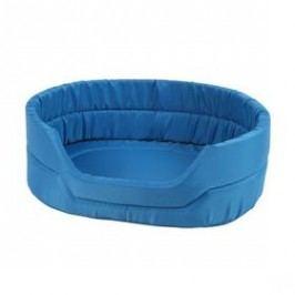 O'Lala Pets Agga LOW č.6 75x62x22 cm modrý