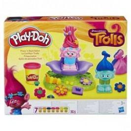 Hasbro Trolls vlasový salon