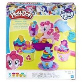 Hasbro My Little Pony Pinkie Pie a dortíčková oslava