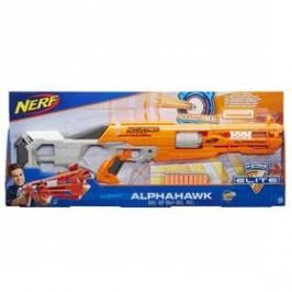 Hasbro Accustrike Alphahawk