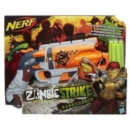 Hasbro ZombieStrike HammerShot