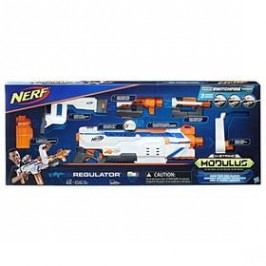 Hasbro Modulus Trilogy/Regulator