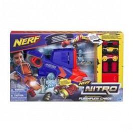 Hasbro Nitro Flashfury Chaos