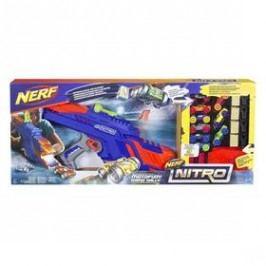 Hasbro Nitro Motofury Rapid Rally