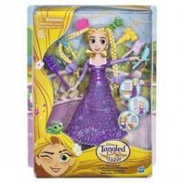 Hasbro Otáčející se princezna Locika