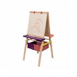 B-toys Easel Does It na kreslení