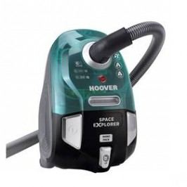 Hoover Space Explorer SL70PET 011 zelený