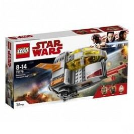 LEGO® STAR WARS TM 75176 Transportér Odporu
