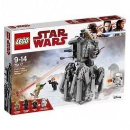 LEGO® STAR WARS TM 75177 Těžký průzkumný chodec Prvního řádu