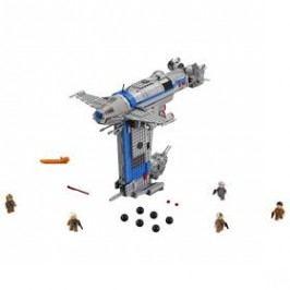 LEGO® STAR WARS TM 75188 Bombardér Odporu