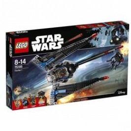 LEGO® STAR WARS 75185 Vesmírná loď Tracker I