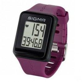 Sigma iD.GO - plum fialový