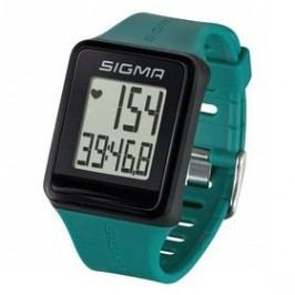 Sigma iD.GO - pine green zelený