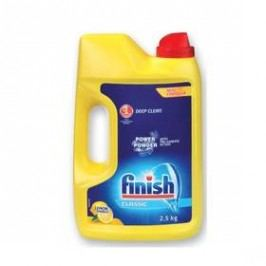 FINISH PowerPowder Citrón 2,5 kg