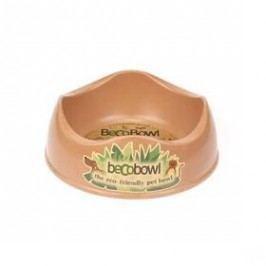 BecoPets Beco Bowl Large 1,5l hnědá