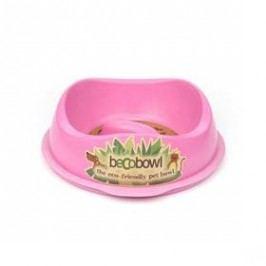 BecoPets Beco Bowl Slow Feed L 1,25l růžová