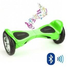 Kolonožka OFFROAD Auto Balance APP BT - zelená