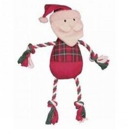 Nobby Vánoční plyšový Santa 51cm