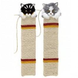 Ferplast Cat PA závěsné škrábadlo kočičí hlava