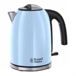 RUSSELL HOBBS COLOURS PLUS 20417-70 modrá
