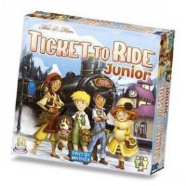 ADC Blackfire Ticket to ride Junior