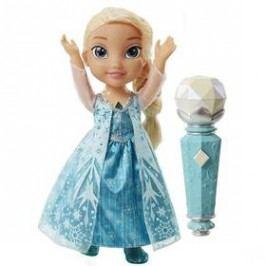 Ledové království ADC Blackfire Zpívající Elsa karaoke