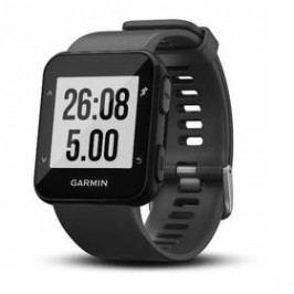 Garmin Forerunner 30 černé/šedé