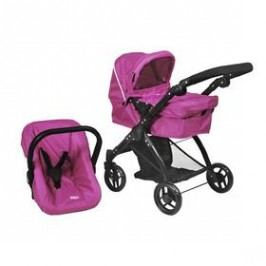 Britax/Römer Smile 3in1 Hot Pink