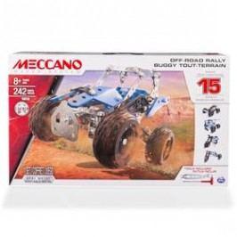 Meccano Model 15 variant