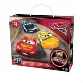 Alltoys 3D Cars 3