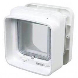 Dvířka SureFlap DualScan s mikročipem - bílé
