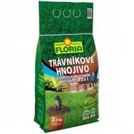 Agro FLORIA s odpuzujícím účinkem proti krtkům 2,5 kg
