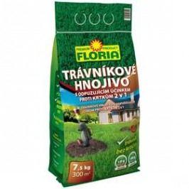 Agro FLORIA s odpuzujícím účinkem proti krtkům 7,5 kg