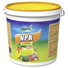 Agro NPK kbelík 10 kg
