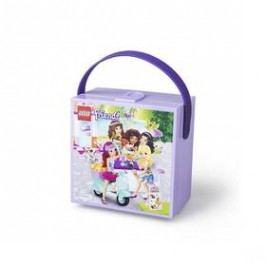 LEGO® Friends s rukojetí fialový