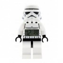 LEGO® Watch s budíkem Star Wars Stormtrooper