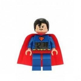 LEGO® Watch s budíkem DC Super Heroes Superman