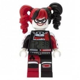 LEGO® Watch s budíkem Batman Movie Harley Quinn