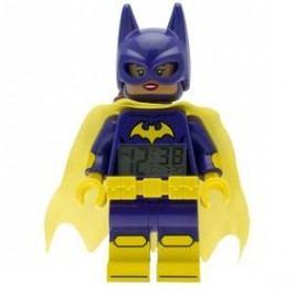 LEGO® Watch s budíkem Batman Movie Batgirl