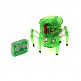 HEXBUG Pavouk zelený