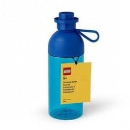LEGO® transparentní modrá