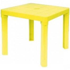 IPAE - odnímatelné nohy žlutý/plast