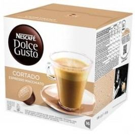 NESCAFÉ Dolce Gusto® Cortado kávové kapsle 16 ks